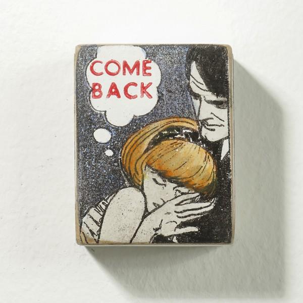 Kati Elm: come back