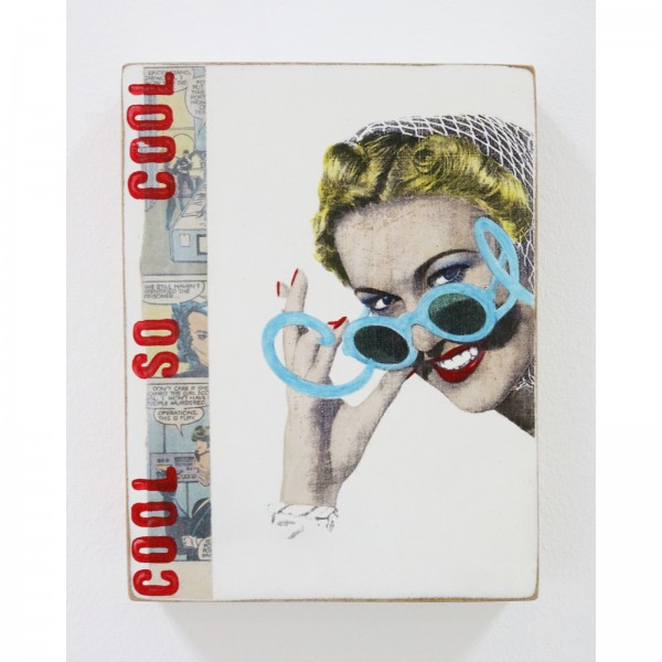 Kati Elm: cool so cool, 2018
