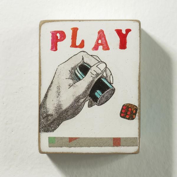 Kati Elm: play